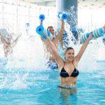 Classes- Aquafitness