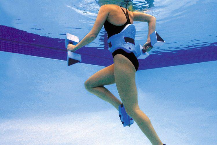 Hydrotherapy - Membership