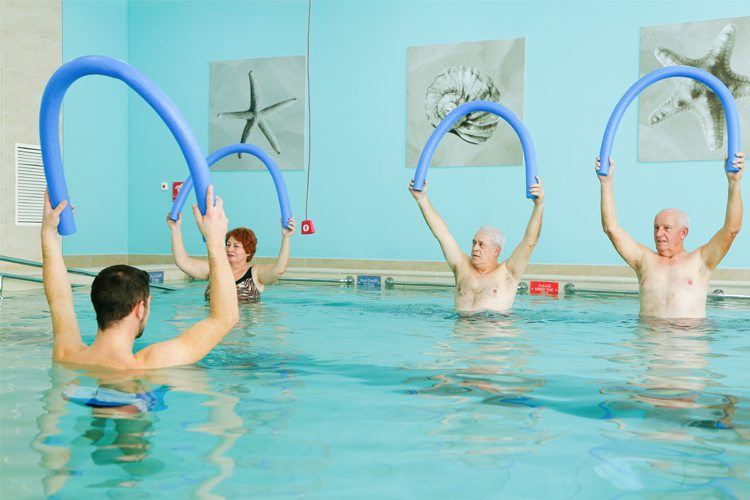 Benefits Of Hydrotherapy Revive Physio Center Revive